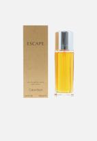 CALVIN KLEIN - Escape F Edp 100ml Spray (Parallel Import)