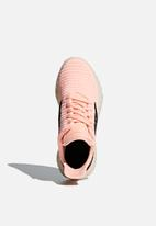 adidas Originals - Sobakov - clear orange/core black/white