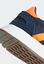 adidas Originals - I-5923 - collegiate navy/Gum
