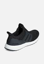 adidas Performance - UltraBOOST - Carbon / Cloud White