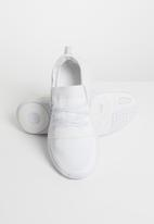 Under Armour - Under armour adapt sneakers - white