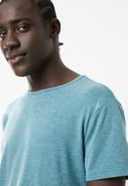 STYLE REPUBLIC - Sussex basic T-shirt - blue