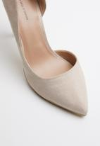 Call It Spring - Exerina high heel - neutral