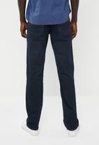 SOVIET - Basic denim jeans - blue