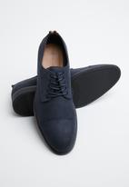 Call It Spring - Delaven formal lace-up - navy