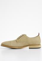 Call It Spring - Delaven formal lace-up - beige