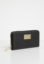 Pierre Cardin - Becca purse - black