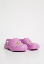 Character Fashion - Paw Patrol Slip on  - purple