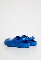 Character Fashion - Paw Patrol summer slip on - blue