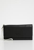 Pierre Cardin - Nicola purse - black