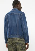 Levi's® - The trucker jacket - blue