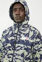 New Balance  - Athletics 78 jacket - multi