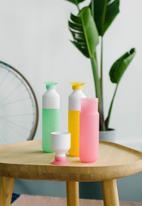 Dopper - 450ml sports bottle - pink paradise