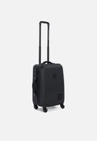 Herschel Supply Co. - Trade carry-on suitcase - black