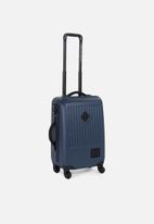 Herschel Supply Co. - Trade carry-on suitcase - navy