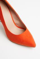 New Look - Yummy 10 - orange