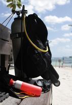Dopper - 450ml sports bottle - coral red