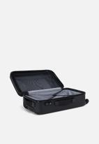 Herschel Supply Co. - Trade suitcase medium - black
