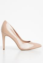 New Look - Yummy court pump - neutral