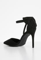 New Look - Softy - black