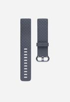 Fitbit - Fitbit charge 3 - rose gold/blue grey