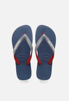 Havaianas - Top mix - blue & red
