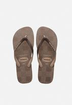 Havaianas - Top classic - rose gold