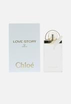 Chloe - Chloe Love Story Edp - 75ml (Parallel Import)