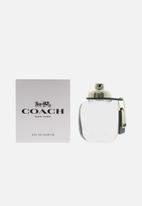 Coach - Coach F Edp 50ml Spray (Parallel Import)