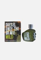 Diesel  - Diesel Only The Brave Wild 50ml Edt (Parallel Import)
