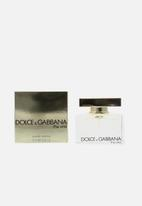 Dolce & Gabbana - D&G The One Edp - 50ml (Parallel Import)
