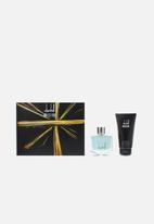 Dunhill - Dunhill Black M Edt 100ml + As Balm150ml (Parallel Import)