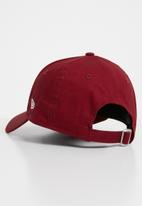 New Era - League essential 9forty - red