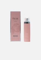 Hugo Boss - Boss Ma Vie Pour Femme Florale Edp - 50ml(Parallel Import)