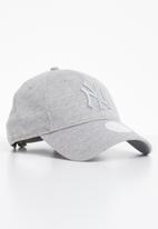 New Era - Mlb jersey 9forty womens NY Yankees - grey