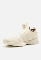 Reebok - Pump supreme style - white