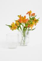 Sixth Floor - Otto glass vase