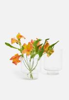 Sixth Floor - Silas glass vase