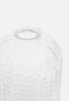 Sixth Floor - Castor vase set of 2