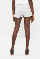 Lizzy - Tierra shorts - grey