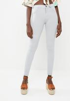 Sissy Boy - Joey sculpt jeans - grey