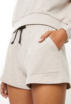 Superbalist - Jogger shorts - neutral