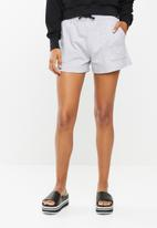 Superbalist - Jogger shorts -  grey