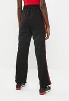 STYLE REPUBLIC - Racing stripe smart pants - black