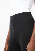 Superbalist - Leggings 2 pack - black