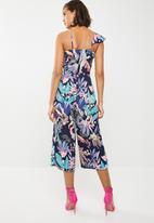 ONLY - Malibu culotte jumpsuit - multi