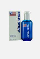 Ralph Lauren - Polo Sport M Edt 75ml(Parallel Import)