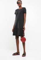 Vero Moda - Carla dress - black