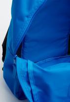 JanSport - Exposed-neon - blue