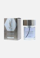 Yves Saint Laurent - YSL L'homme Ultime Edp - 100ml (Parallel Import)